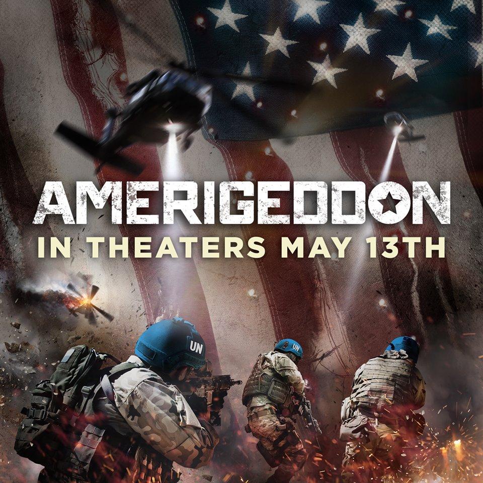 amerigeddon banned