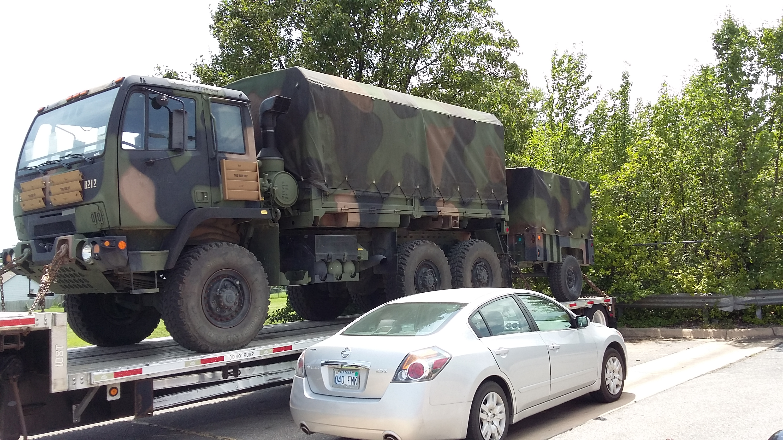 Report: UN Troops Tackle Man In Wal-Mart - Will ISIS Killers In America Lead To Martial Law During Jade Helm 15?