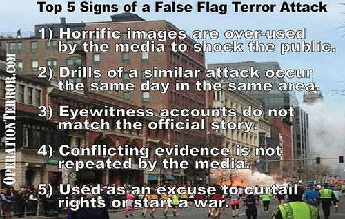 Share This:: Upcoming Release Of IG Report Hints That A Massive False Flag Event May Be On The Horizon 5_signs_false_flag