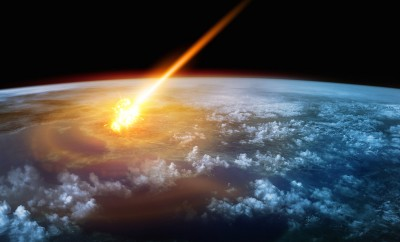 A-Meteor-glowing-as-it-enters-the-Earths-atmosphere-400x242.jpg