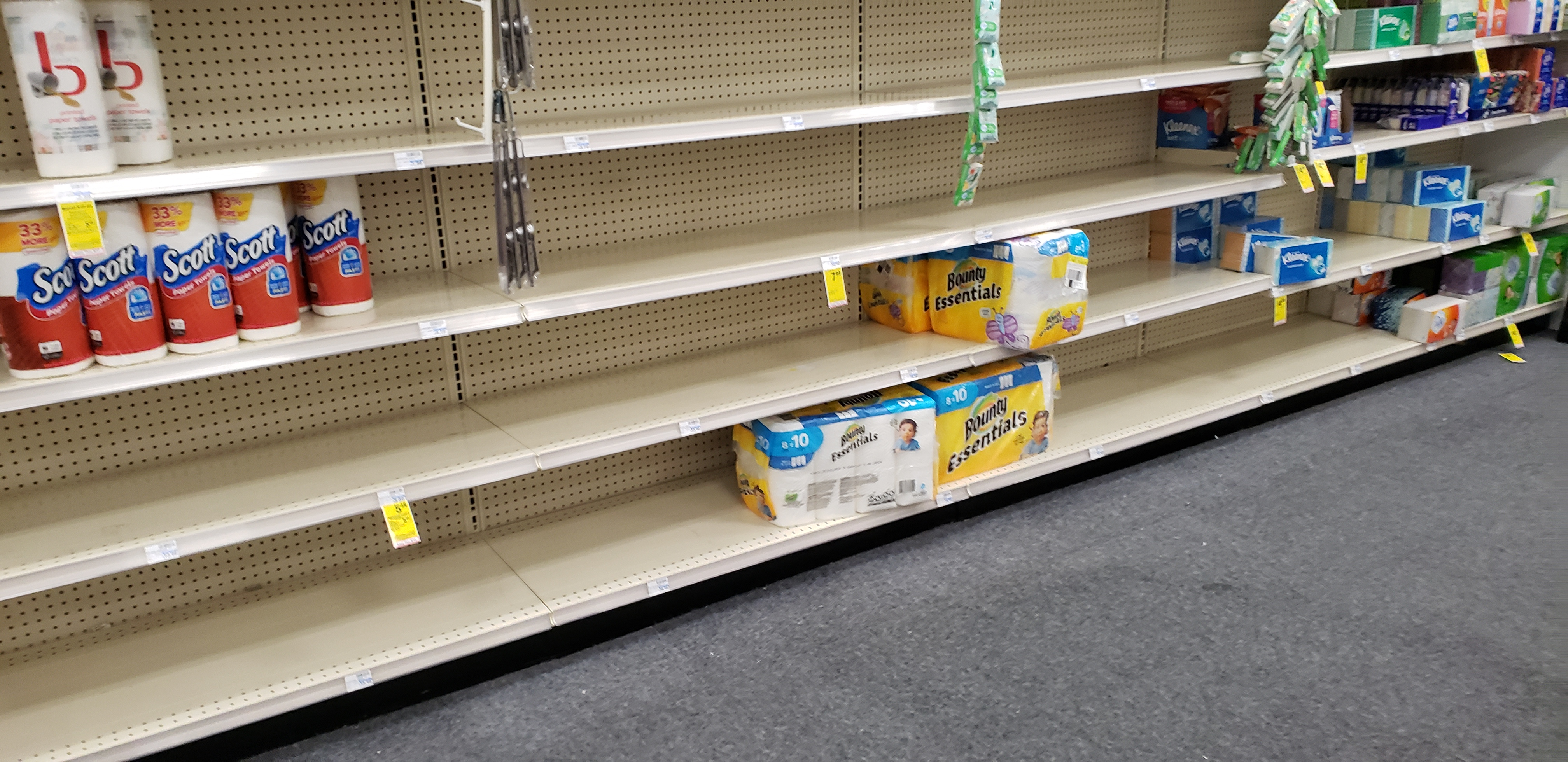 More Signs The Clock Is Ticking And Americans Only Have A Limited Window To Get Ready: Once The Food Crisis Hits, It Will Already Be Too Late To Prepare For The Erupting Chaos, Totalrehash.com