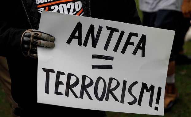 The Tide Turns Against Antifa Terrorists After Their Violence Is Exposed To The Masses
