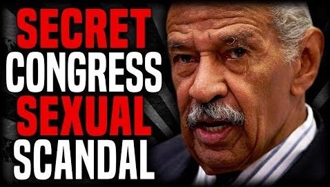 congress sex scandals