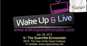 V Guerrilla Economist Youtube 2015 V The Guerrilla Economist