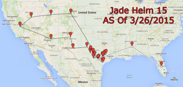 Walmart closings jade helm and the china connection are some jade helm 15g gumiabroncs Gallery