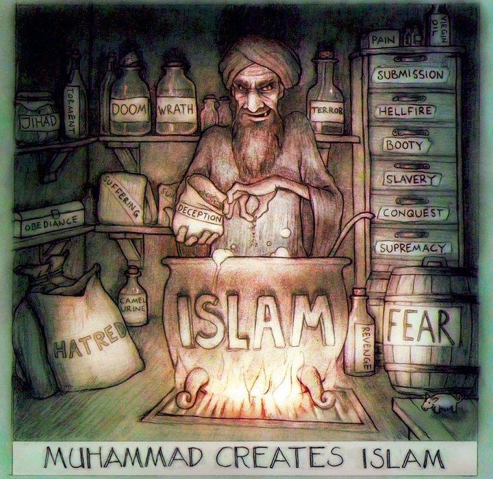http://allnewspipeline.com/images/Mohammed_creates_islam.jpg