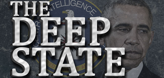 Image result for obama deep state