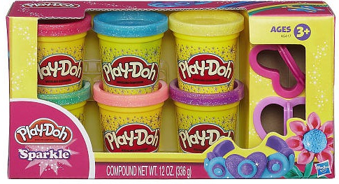 university of michigan play doh
