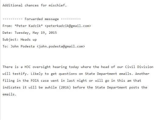 WikileaksKadzikemailheadsup.jpg