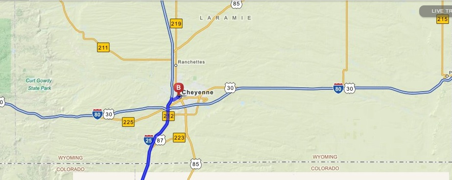 WyomingColoradomap2mapquest.jpg