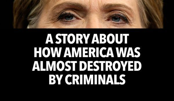 seth_rich_taken_out America is in deep trouble if we don't realize government is a criminal entity controlled by an entrenched elite who are unspeakably evil [your]NEWS