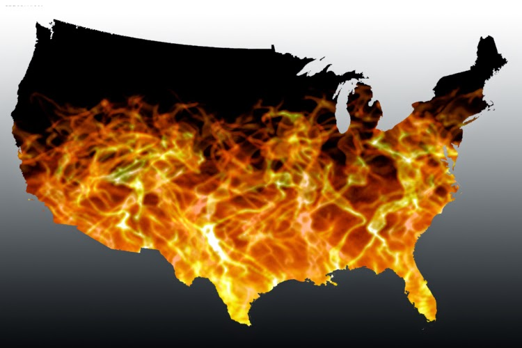 In War Between Russia And U S America Will Burn Last Days Prophecies Playing Out Before Our Very Eyes