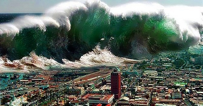 Thailand Natural Disaster Prediction