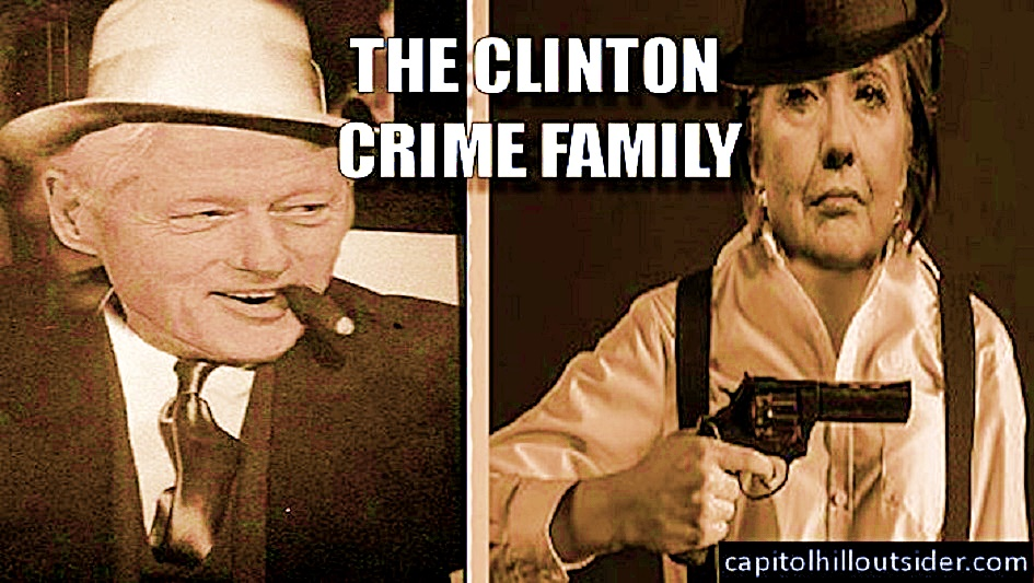 Image result for hillary clinton onward together superpac money laundering crime mafia