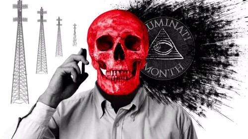 Doctor Warns The 'Satanic Silent Weapons System' Being Fast-Tracked Across America Is Causing Catastrophic Health Problems  – Critical Health News About 5G Continues Being Censored By The Mainstream Media, Totalrehash.com