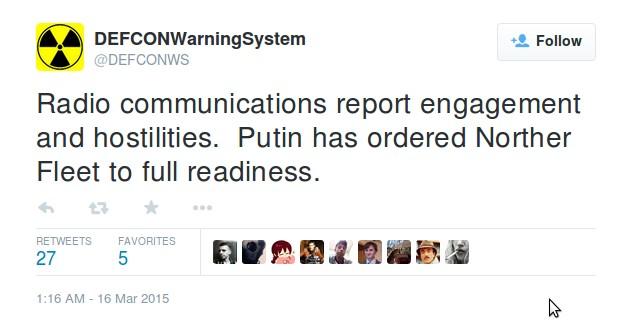 Вашингтон внимательно следит за масштабными учениями армии РФ, - Госдеп США - Цензор.НЕТ 3062