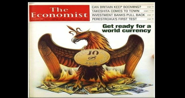 Image result for 1988 economist magazine cover