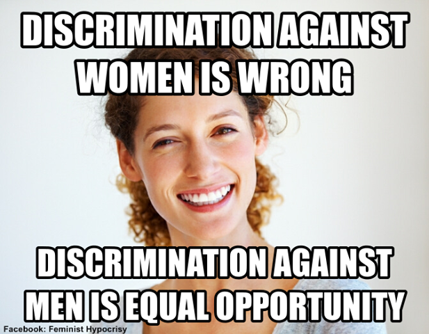 Image result for the lies of Feminism