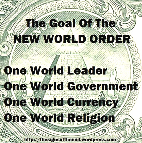 Image result for new world order