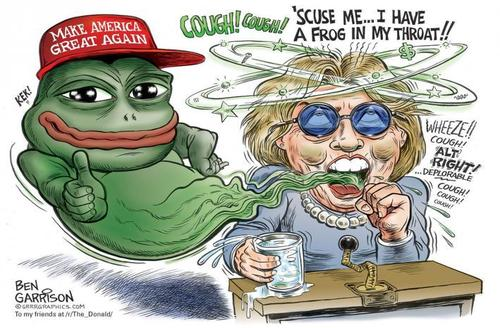 hillary_frog_in_throat.jpeg