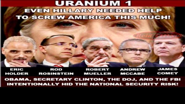 more stupidness-SPRING'S -Dec. 17-2018 = Rotten-Robert Mueller's Gang & NAZI'S LIBERALS & Russia + China Geoengineering  & 3-COMBINED ANTI GUN LAWS ETC.2ND AMENDMENT INFRINGEMENT! & Mueller Filing & Hillary_uranium_1_treason