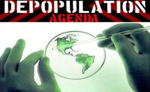 As World's First Ebola Vaccine Is Released, Reported To Be 100% Effective, Remember This: EVERYTHING The Globalists Touch Leads To 'Depopulation'! - SGT Report