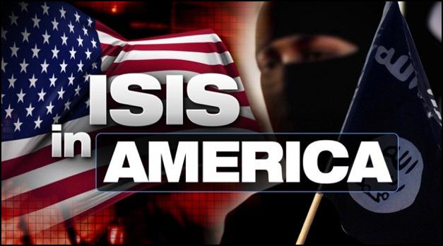 terrorism around america