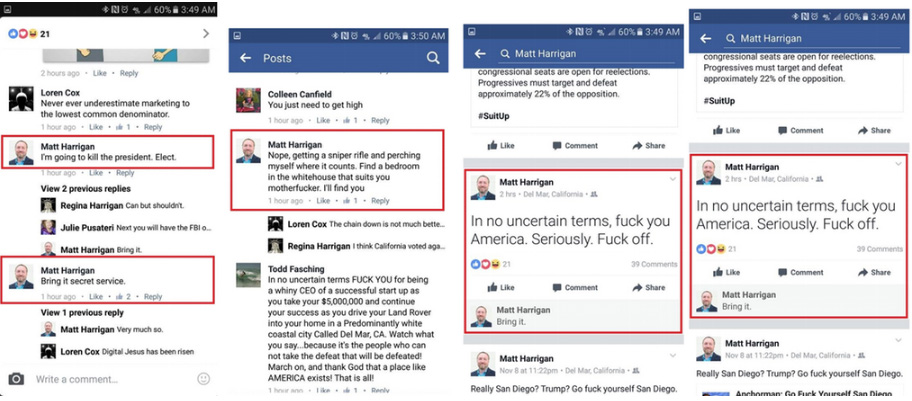 matt-harrigon-facebook-assassinate-trump.jpg