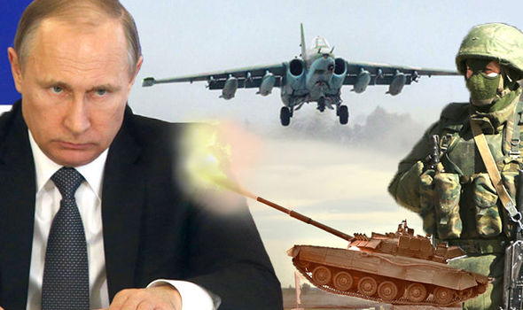 3 Scenarios That Could Start World War 3 And Kill A Billion People As Putin Sends Chilling Warning To The West