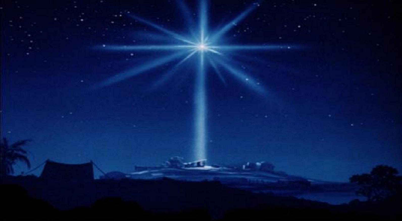 Star Of Bethlehem Outdoor Light Will we see the star of bethlehem workwithnaturefo
